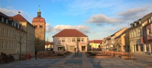 Luckenwalde Teltow-Fläming